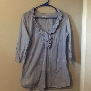 Blue New York an Co Blouse